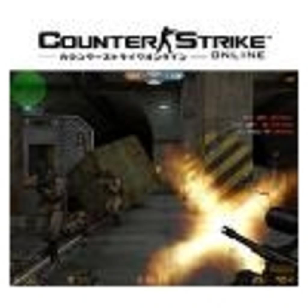-=[[FPS]] Counter-Strike Online Live!!  [[CSO]]=-