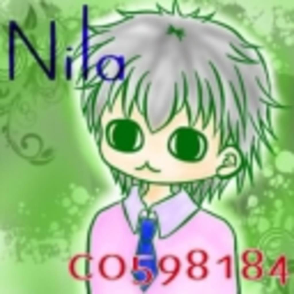 にら@ニコライ_2501のニラ畑