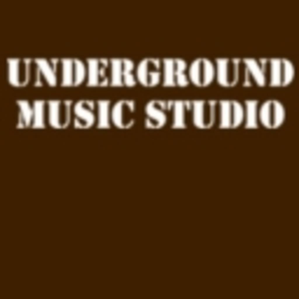 Underground Music Studio