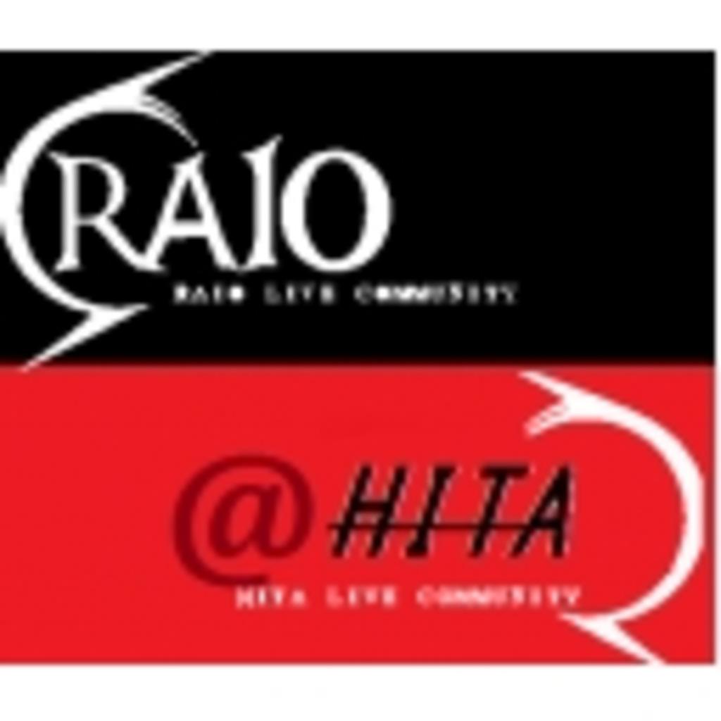 RAIOとヒィタの凸専用コミュニティ