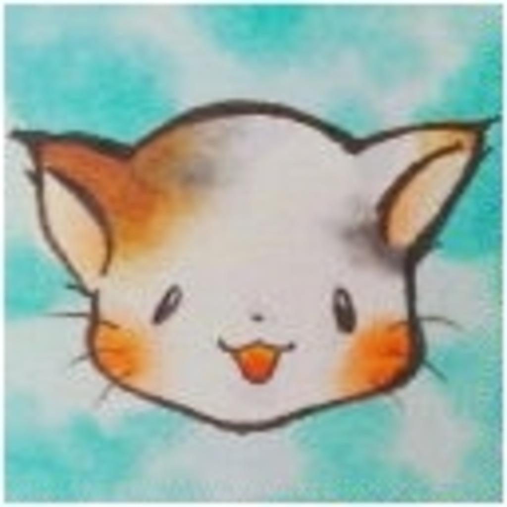 三毛猫ΦωΦ)<三毛猫とじゃれあおうぜω