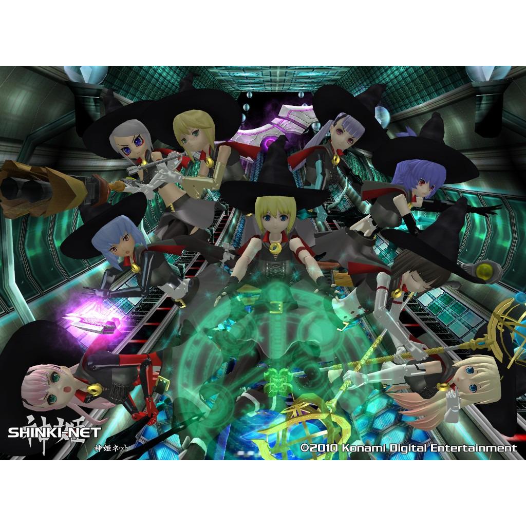 武装神姫ボーダーズ 神姫好きボーダー達の集い