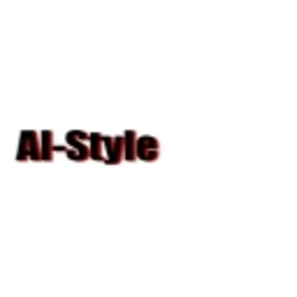 Al-Style
