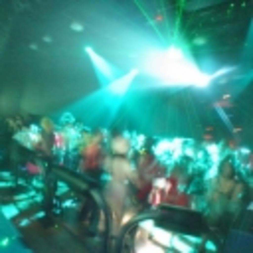 クラブミュージック総合