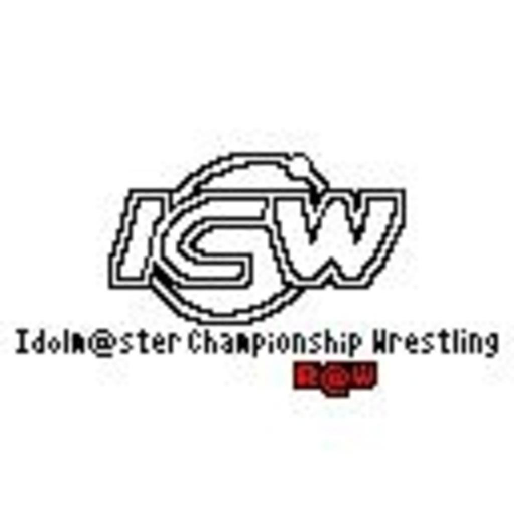 iCW -idolm@ster Championship Wrestling-