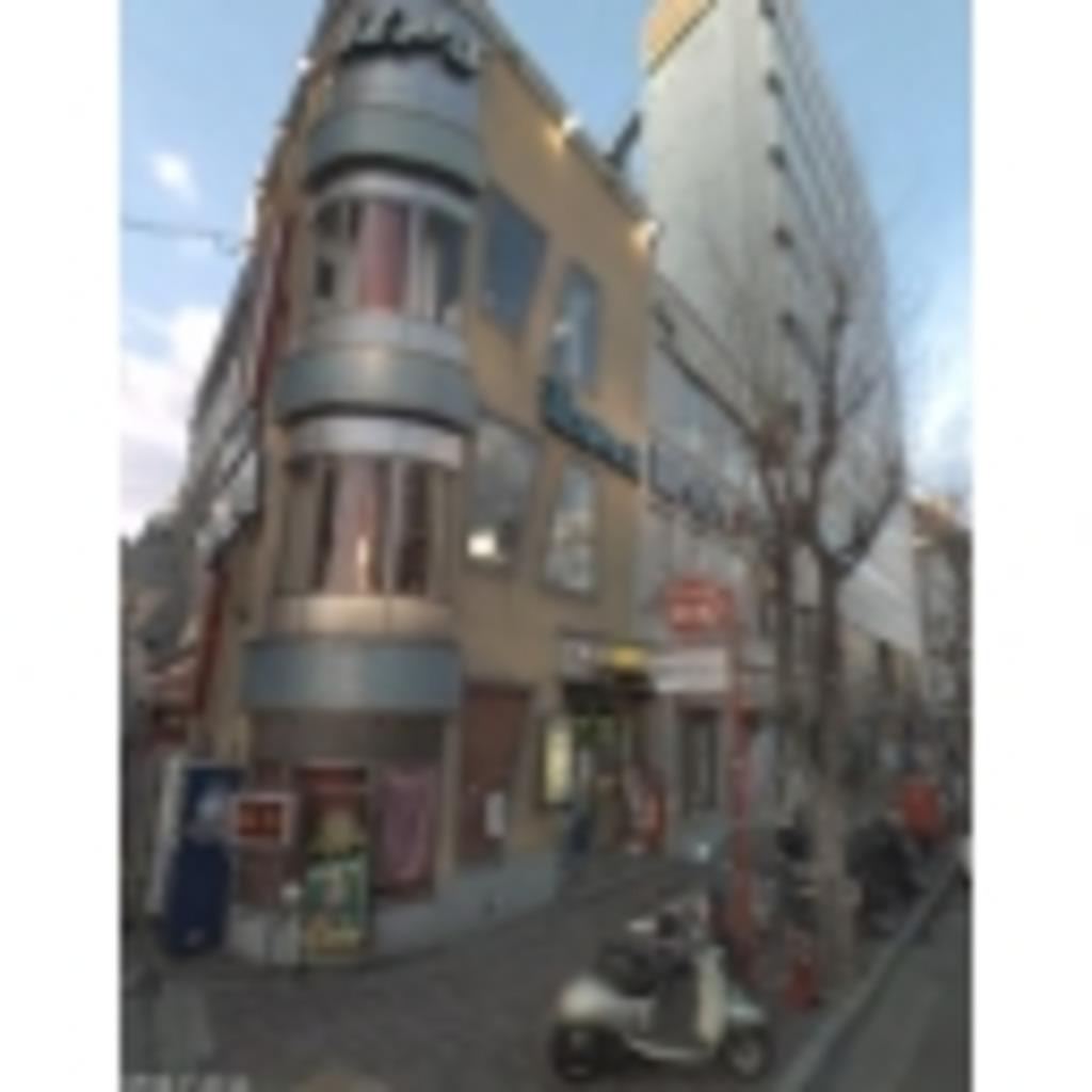 ぷよぷよ神戸対戦会跡地
