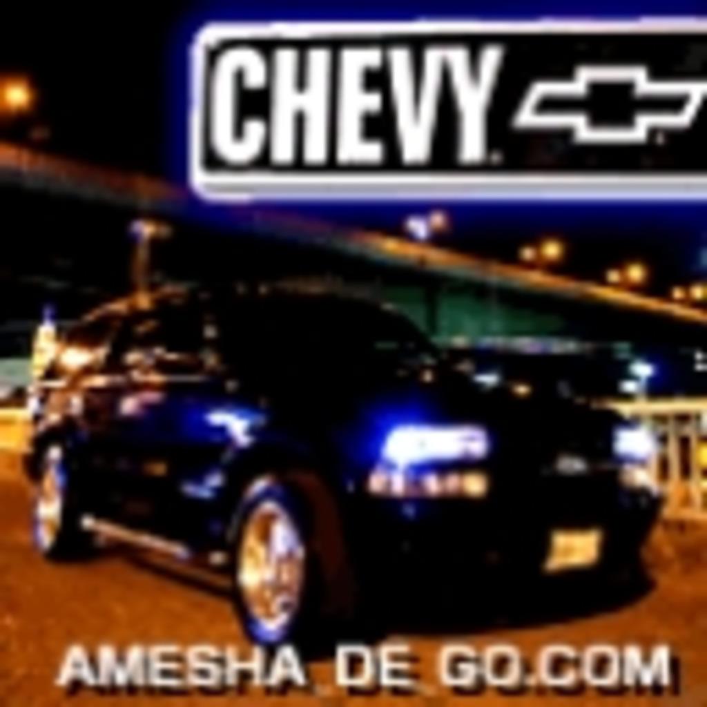 AMESHA_DE_GO.COM