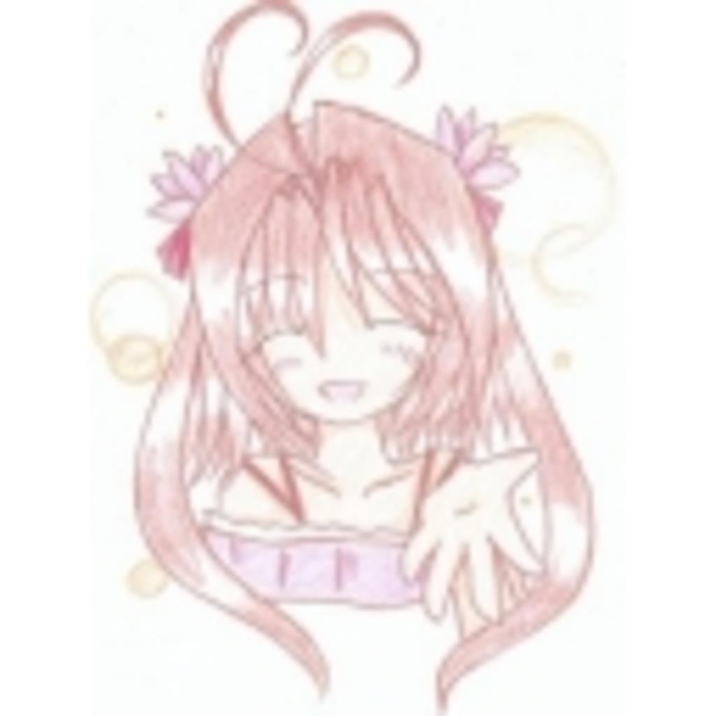 ✞ 有奏(アリス)のお茶会♪ ✞