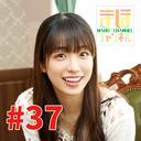 『【ゲスト:佐藤日向、紡木吏佐】まほチャンネル#37 3周年SP!』のサムネイルの背景