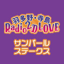 【GOTOイベント対象】羽多野・寺島 Radio2DLove~サンパールステークス~