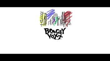 VR をVTuberが歌ってラップしてみた【BOOGEY VOXX】