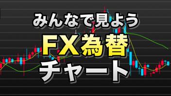 みんなで見ようFX為替チャート 11月8日~10日