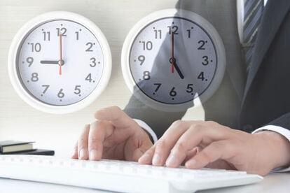 一日何時間労働がいい?
