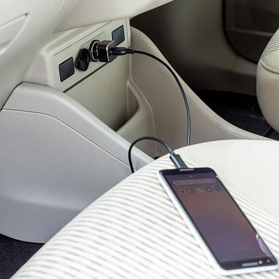 車内で「炊飯器」「ドライヤー」が使える! クルマで電源を確保する5つの方法