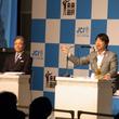 「独裁から民主主義を守る」「民主主義のルールでやっている」 大阪市長選へ平松・橋下両氏が舌戦