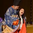 ニコニコミュージカル「源氏物語」が公演中 写真で見る公開稽古の様子
