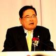 国民新党・亀井代表 あさま山荘事件などを例にTPPと消費税増税を批判