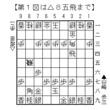 第1期 叡王戦本戦観戦記 塚田泰明九段 対 山崎隆之八段(滝澤修司)