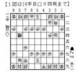 第1期電王戦 二番勝負 第1局 山崎隆之八段 対 PONANZA(先崎学)