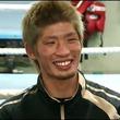 世界チャンピオンなのに「職務質問された」 WBC・スーパーフライ級新王者・佐藤洋太