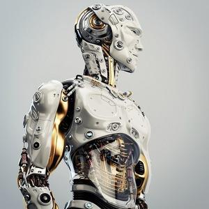AIに勝つには人類のサイボーグ化...