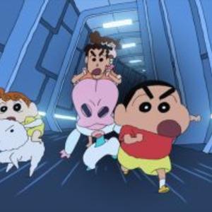 意外に怖い映画クレヨンしんちゃん 襲来宇宙人シリリは社会派