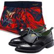 「機動戦士ガンダム×ISETAN WELCOME TO ZEON」で革靴やパンツなど「STRICT-G」の新商品販売!