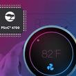 サイプレス、メタリックを使用した最先端の工業デザイン向けに新しいセンシング ソリューションを発表