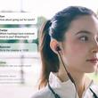 スクリーンフリー音声ユーザーインタフェースでスマートフォン生活を革新するワイヤレスイヤフォン『Zeeny』発売