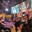 [NDC18]韓国のeスポーツ施設,「Nexon Arena」見学レポート。エンターテイメントとしてのeスポーツの可能性