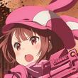 TVアニメ「ソードアート・オンライン オルタナティブ ガンゲイル・オンライン」がサバゲーフィールドASOBIBAとコラボ決定!