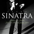 フランク・シナトラ、1985年の武道館公演を収めたDVD+2CDが発売
