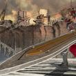 『CODE VEIN(コードヴェイン)』片手剣&両手剣のアクションが明らかに、バディとの探索の様子も公開