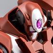 『機動戦士ガンダム00』よりガンプラ「MG 1/100 ジンクスIII (アロウズ型)」の2次受注が開始!専用武装となるGNランスは新規造形!