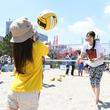 5月3日(木)~5日(土)東京都お台場海浜公園おだいばビーチにて『JAPAN BEACH GAMES(R)Festival2018』を開催