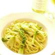 山菜の旨みと苦味を楽しむ「春の山菜ペペロンチーノ」レシピ