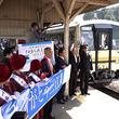 『ガイアの夜明け』でローカル線特集 JR三江線の廃線、JR北海道の路線存廃問題などを追う