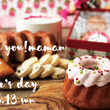 Thank you! maman PATISSERIE TOOTH TOOTHの母の日