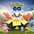 「Pokémon GO」のイベント「バトルウィーク」が本日から5月14日まで開催。かくとうタイプのポケモン達に出会いやすくなる