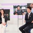 日本テニス界のレジェンド松岡修造と伊達公子が全仏オープンを語り尽くす!注目の対談を5月3日(木・祝)午後4時30分からWOWOWで無料放送