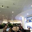 世界の空港ラウンジ[10]  Jet Lounge(Schengen)@ウィーン