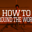 【CHIMERA×FINEPLAY特別企画】HOW TO AROUND THE WORLD by Yosuke Yokota