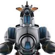 ロマンあふれるデザインに注目!『ゴジラVSスペースゴジラ』に登場した対G兵器「MOGERA(モゲラ)」が30センチのフィギュアに!Amazonで予約開始!!