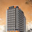 中央区 第13弾ホテル アパホテル〈日本橋 馬喰横山駅前〉本日起工式開催