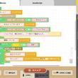 モバイル型ロボット「ロボホン」用のプログラミング学習ソフト『ブラウザ型プログラミングツール(※1)』を発売
