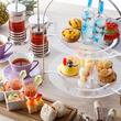 琵琶湖マリオットホテル Grill & Dining G 「AfternoonTea ~SummerExperience~」