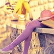 今日って何の日? ファッション界の革命児「ストッキング」