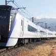 「あずさ」&「かいじ」も 中央線特急すべて新型E353系に 従来車両E257系は東海道線へ