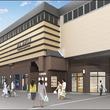 「洛西口~桂駅間プロジェクト」において高架下エリアの名称を「TauT(トート) 阪急洛西口」に決定しました ~ 本年秋には第1期エリア(洛西口駅付近)が先行開業します ~