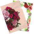老舗雑誌『花時間』とコラボレーションした「花のクリアファイル」A5判2枚セット付き! 雑誌『3分クッキング CBCテレビ版』6月号好評発売中!